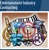 Entertainment Industry Contracting